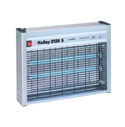 Flugdödare Halley 2138