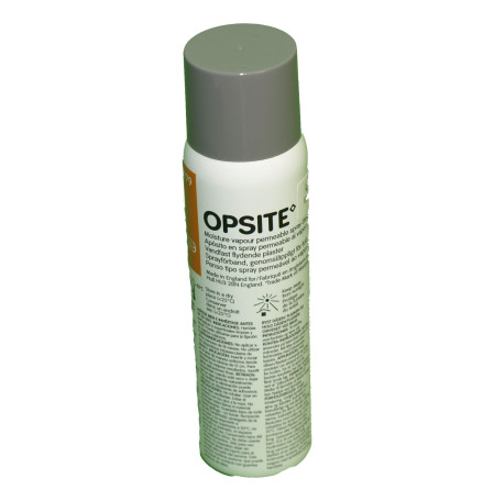 OP-Site Sårplastspray 100 ml
