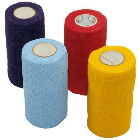 Elastisk bandage (Flera färger)