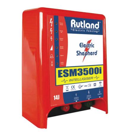Elaggregat Rutland ESM 3500i - 230 Volt
