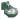Elvattenkopp F130-EL 80 W Rörventil - Eluppvärmd 24 Volt