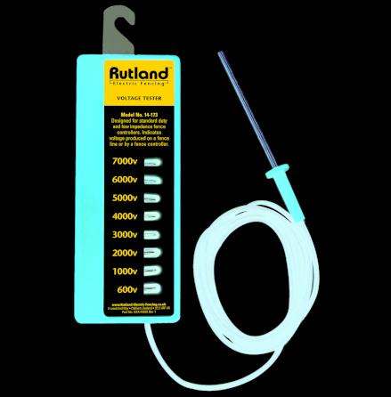 Neontestare Rutland