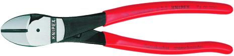 Sidavbitare Knipex 7401