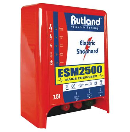 Elaggregat Rutland ESM 2500 - 230 Volt