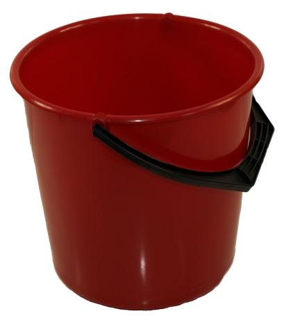 Hink 10 Liter Nordiska Plast