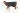 Kalvtäcke Premium - Rygglängd 70 cm