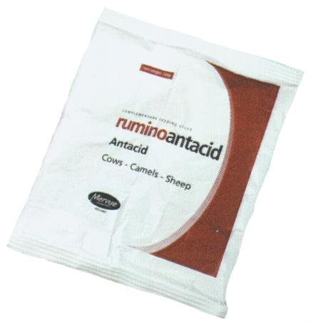 Rumino Antacid 100 g