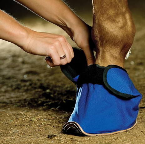 Equivet Slipper (Small)