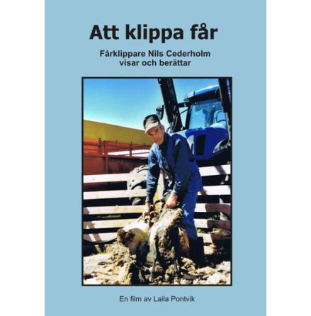 DVD Att Klippa Får