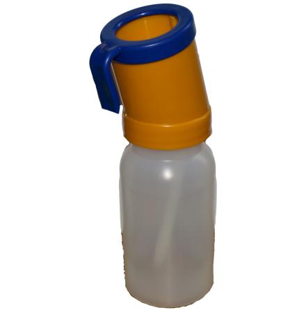 Spendoppflaska med backventil 250 ml