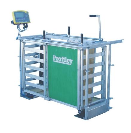 Fårvåg Lammvåg Prattley Manual Drafter 3-vägs sortering. HH