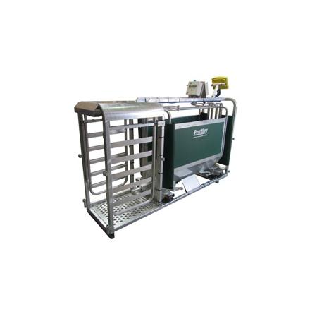 Fårvåg Lammvåg Prattley Pneumatic Drafter 3-vägs sortering Automatiskt vågsystem
