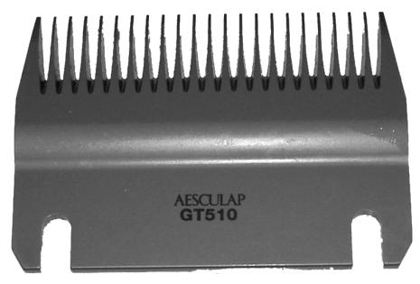 Aesculap Underskär GT 510
