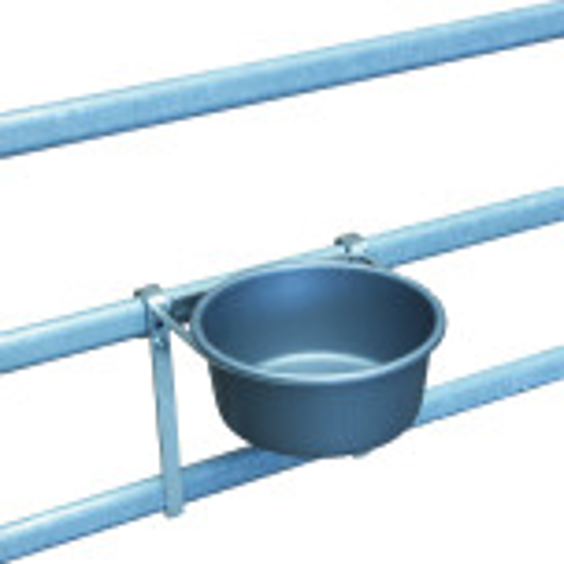 Foderskål / Vattenskål 5 Liter