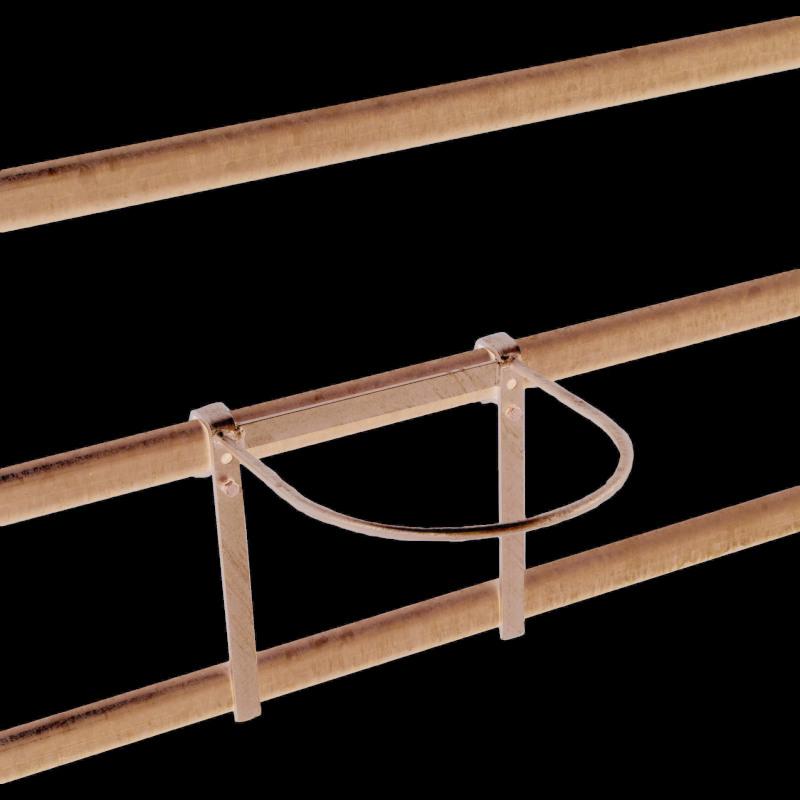 Hållare Enkel till Foderskål / Vattenskål