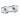 Skarvklammer Elrep 5 mm Elförzinkad 3-pack