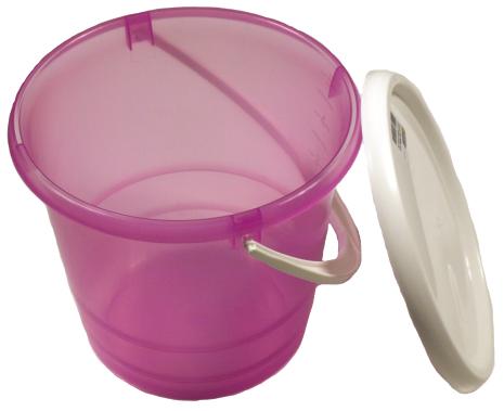 Bärhink 5 liter