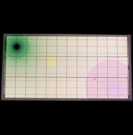 Solpanel 100 Watt 12 Volt - Endast Panel