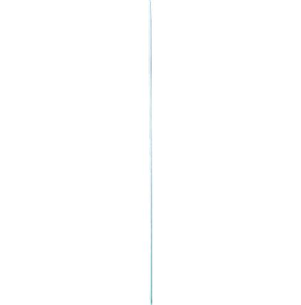 Jordspett Rostfritt 150 cm