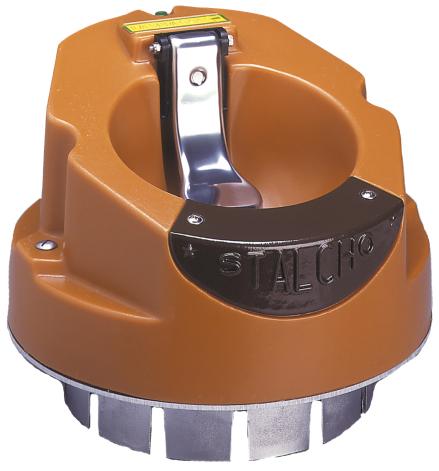 Elvattenkopp Stalcho 80 W Tunga - Eluppvärmd 24 Volt