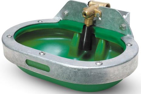 Vattenkopp F40 Rörventil