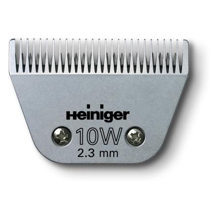 Skärsats Heiniger #10W 2,3 mm