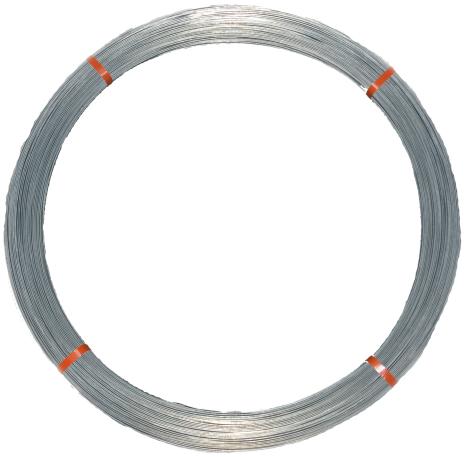 High Tensile Tråd Swedguard Optimum 2,0 mm Zn/Al/Mg 25 Kg 1000-1200 N/mm2
