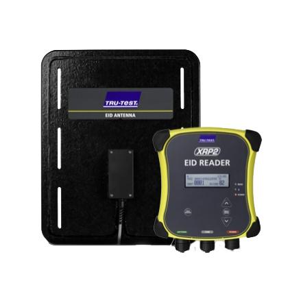 Panelantenn EID/RFID Tru-Test XRP-2 Får Läsare & Antenn