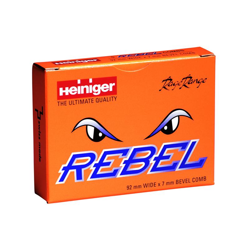 """Underskär """"Rebel"""" till fårsax"""