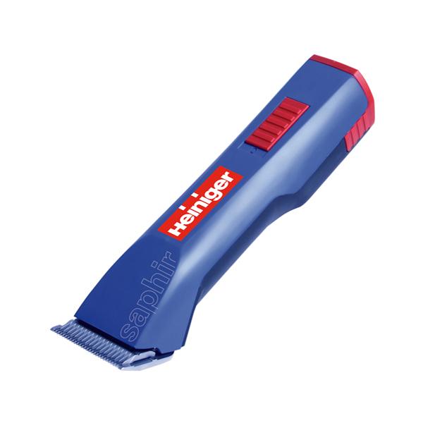 Köp Heiniger Saphir Standard Trimmer inkl 2 batterier här ... 16299f6a0ad3a