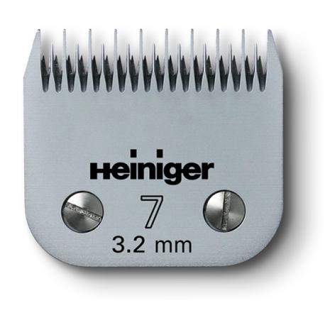 Skärsats Heiniger #7 3,2 mm