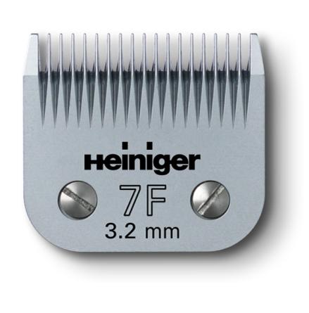Skärsats Heiniger #7F 3,2 mm
