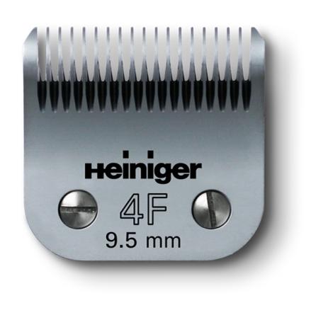 Skärsats Heiniger #4F 9,5 mm