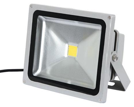 Gårdsarmatur LED 30 Watt 2400 Lumen