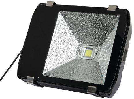 Gårdsarmatur LED 80 Watt 7200 Lumen