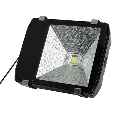 Gårdsarmatur LED 100 Watt 8000 Lumen
