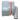 Vinklad Ventil & Packning till Lammbar och Kalvbar