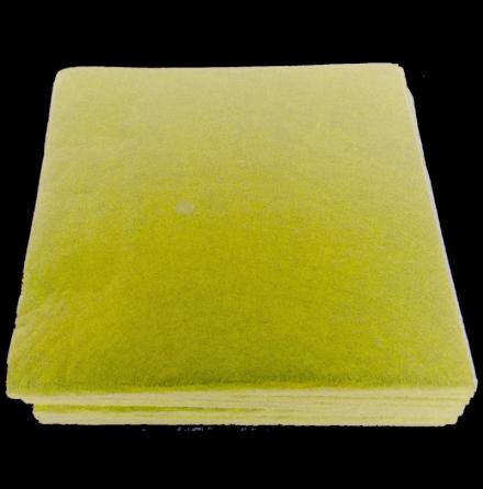Juverduk 38x40 cm 10-pack Blå