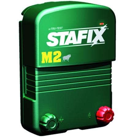 Stängselaggregat Stafix M2 - 230 Volt
