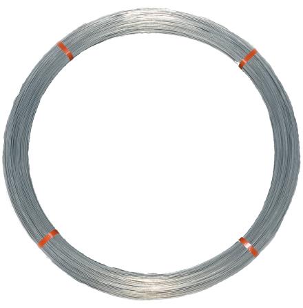 High Tensile Tråd Swedguard Optimum 2,5 mm Zn/Al/Mg 25 Kg* 1000-1200 N/mm2