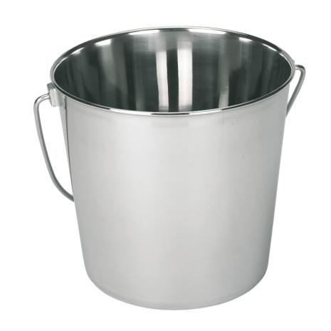 Hink 5,7 Liter Rostfri
