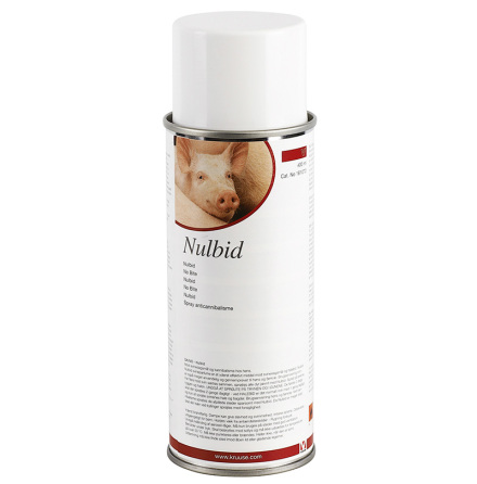 Nulbid parfymspray 400 ml