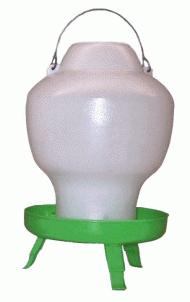 Vattenautomat Svamp 9 liter