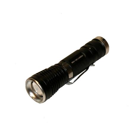 Ficklampa PTX Pro Mini 1AA 130 Lumen