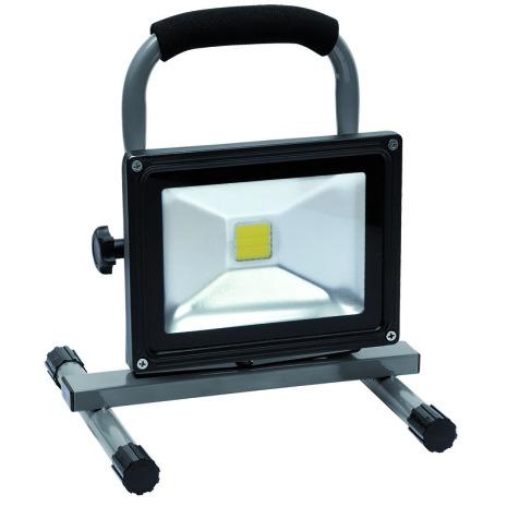 Arbetslampa Bårebo LED 1800 Lumen