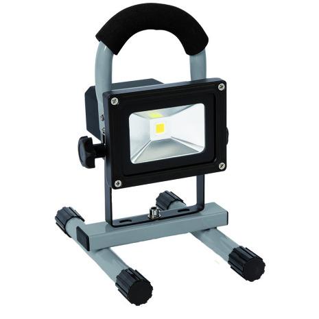 Arbetslampa Bårebo LED Laddbar 900 Lumen
