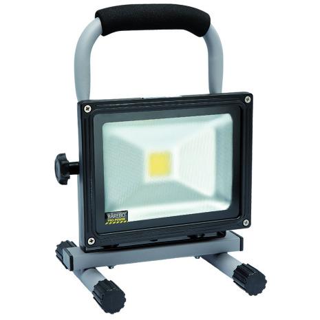 Arbetslampa Bårebo LED Laddbar 1800 Lumen