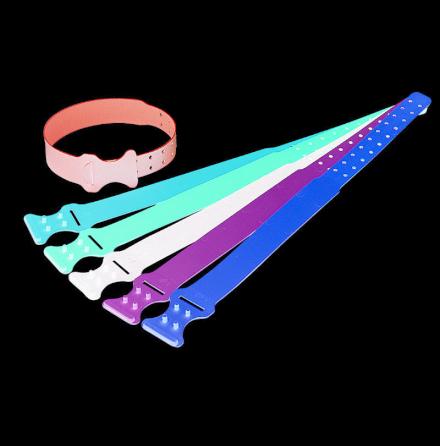 Märkhalsband Får & Lamm (Flera färger)