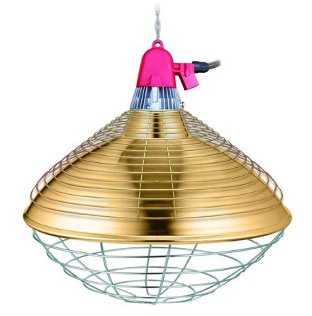 Värmearmatur Interheat Koltråd (Utan Sparfunktion)