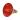 Värmelampa Kerbl IR/PAR Röd (175 Watt)